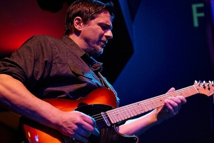 Michael LaMacchia 3io to Perform at Miller Closure's Live Music on the Plaza – Oct. 2, 6-7:30pm