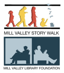MV Library Foundation Debuts 'Story Walk,' a Walkathon-Style Fundraiser in Support of the Public Library – Oct. 24